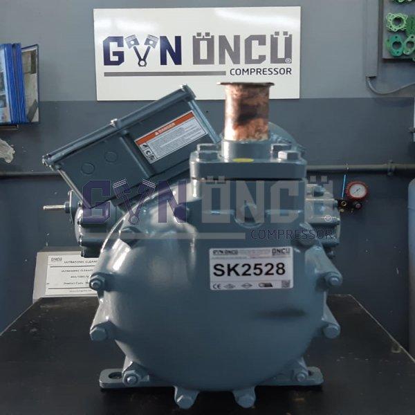 COPELAND D8SJ1-6000-BWM
