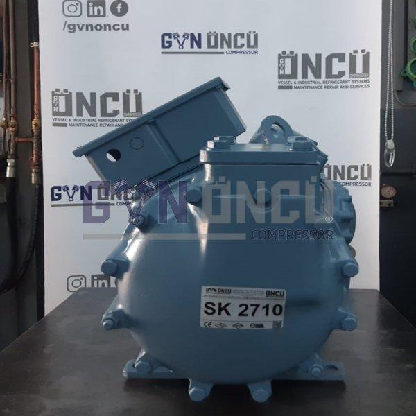 COPELAND D8SH1-5000-BWM/D