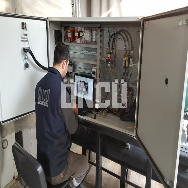 PLC otomasyon sistemleri