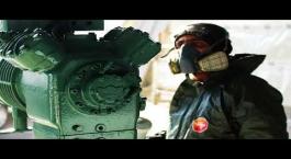 Compressor Overhaul
